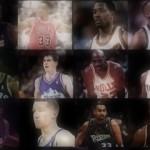 NBAの時代と人気