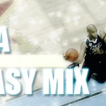 NBA XTASY MIX