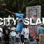 ダンクのTV番組 「City Slam」
