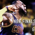 NBAファイナル2015 第2戦 – 史上初二戦連続OTをキャブスが制す