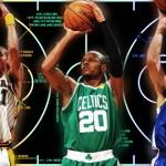 現代NBAにおける3ポイントの重要性とその歴史