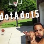 やたらとクオリティが高いNBA選手のモノマネ動画 – BdotAdot5
