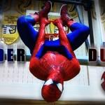 世界最高のダンカーはスパイダーマン?
