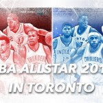 NBAオールスター2016のスターターが発表、インサイドプレイヤー無しのスモールラインナップに
