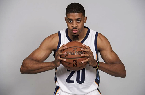 NBA: Memphis Grizzlies-Media Day