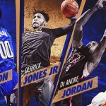 NBAダンクコンテスト2017の出場者が発表、本命ゴードンに続き凄腕ダンカーが集結