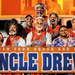 カイリーアービングが主演を務める映画「Uncle Drew」の公式予告編映像が公開