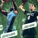 NBAダンクコンテスト2015メンバー発表