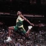 NBA最強の「ステップ」を持つダンカー達