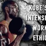 NBA選手達が語るコービーの練習の虫すぎるエピソード