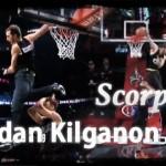 NBAオールスター2016でジョーダンキルガノンが驚愕のスコーピオンダンクを炸裂、NBA選手も唖然