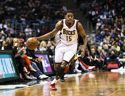 NBA: Miami Heat at Milwaukee Bucks