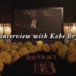 コービーブライアントが語る死生観、神話学、そしてバスケットボール