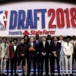 NBAドラフト2018で指名されたプレイヤー、全60人のハイライトをまとめました。