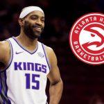 ビンス・カーターがホークスとの単年契約に合意、NBAキャリア21シーズン目を迎える