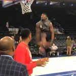 NBAデビューが近づくザイオン・ウィリアムソンが迫力満点の股抜きダンクを披露、そして新人王受賞の可能性に迫る
